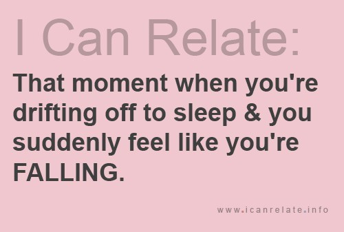 falling, quote, relate, sleep, text