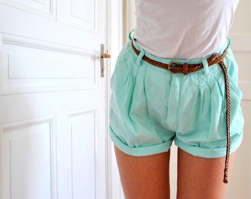 fashion, girl, green, inspiration, inspirations