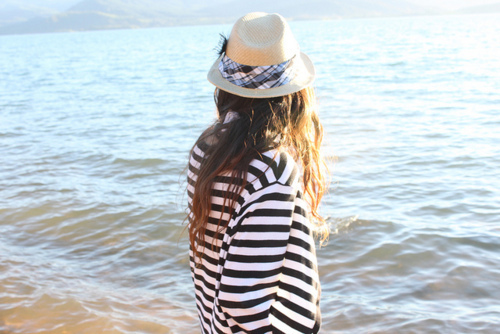 fashion, girl, hair, hat, photography