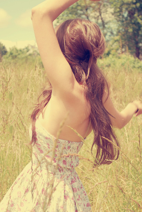 fashion, girl, happy, summer, sun
