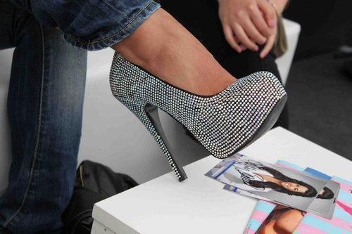 fashion, girl, high heels, shoes, sparkle
