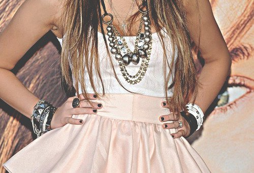 fashion, girl, miley cyrus, photography, pink