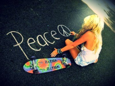fashion, girl, peace, photography