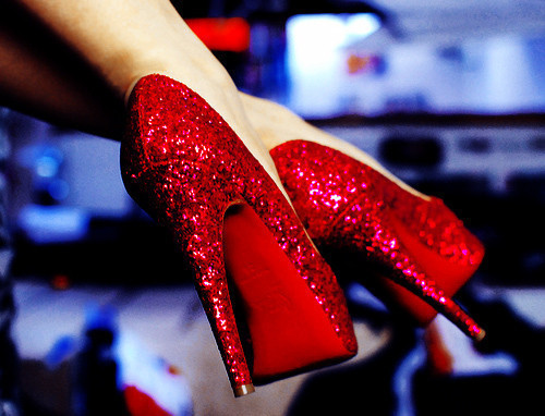 fashion, heels, red, shoes