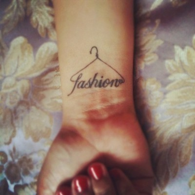 fashion, love, tattoo