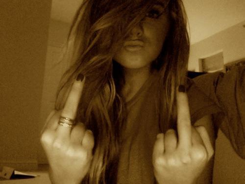 fuck you, girl, hair, nice, photography, ring, webcamera