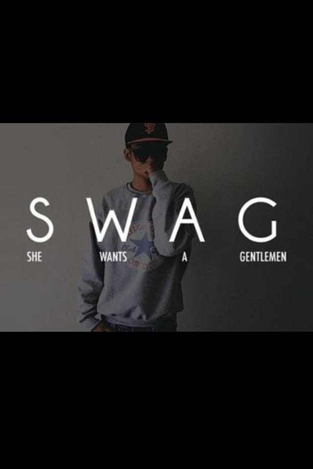 gentlemen, hot, swag