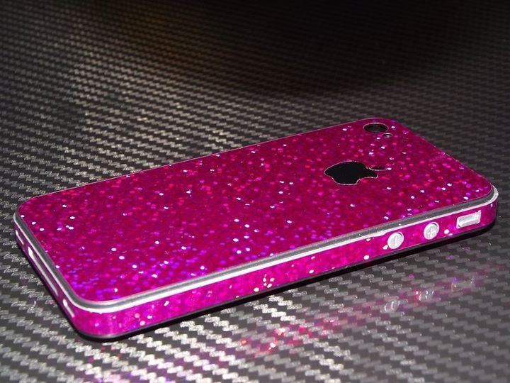 girls , girly, glitter, iphone, ipod