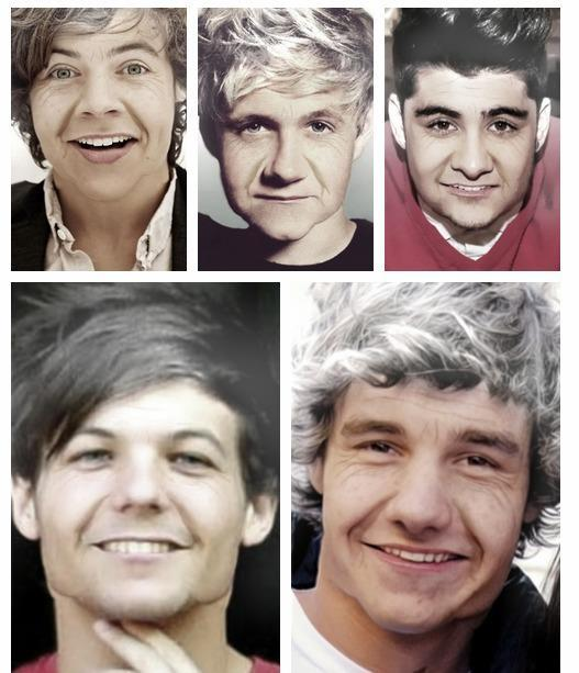 amazayn, best friends, harry styles, liam payne, louis tomlinson, niall horan, old, one direction, zayn malik
