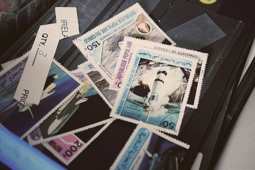 hipster, indie, lovely, nice, photo, photography, stamps, vintage