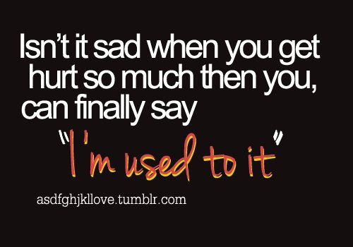 hurt quotes - photo #32
