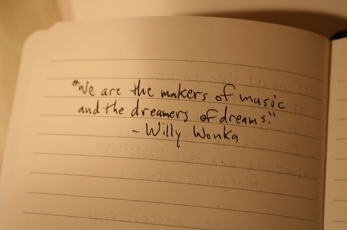 inspiration, life, notebook, photo, quote