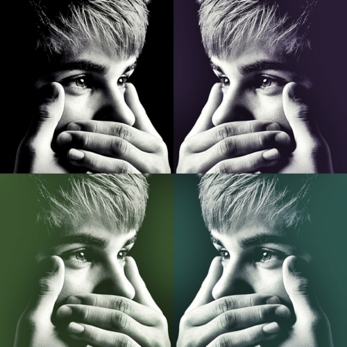#justinbieber, baby, beautiful, black and white, boy