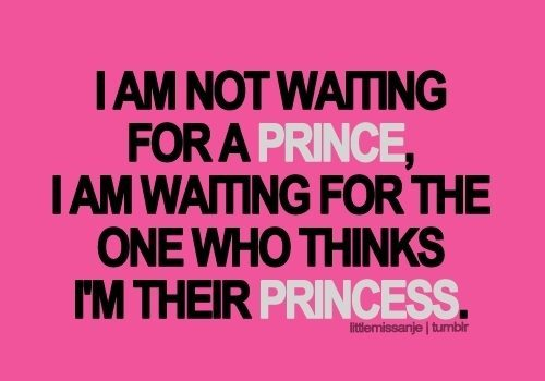 palabras, pink, prince, princesa, princess